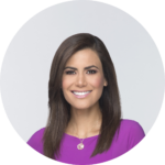 Vanessa Hauc  Journalist and Senior Correspondent, Telemundo Network - Sachamama