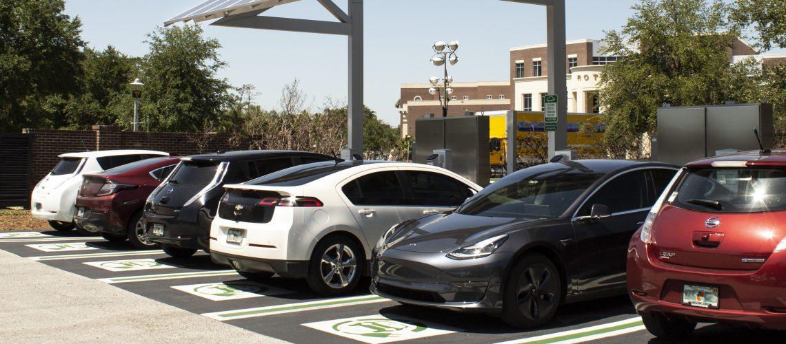 vehicle charge